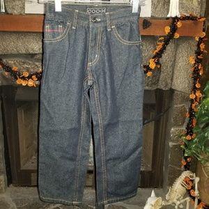 GOOGI Jeans